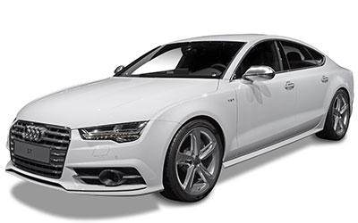 Audi S7 4.0 TFSI quattro S tronic 5 drzwi