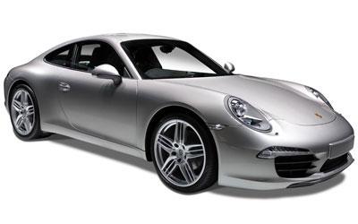 Porsche 911 GT3 2 drzwi