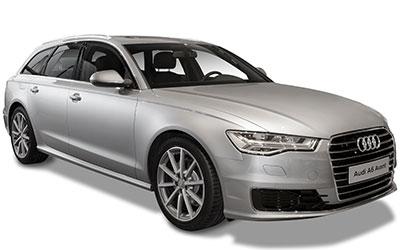 Audi A6 3.0 TDI quattro competition 326KM Tiptr. 5 drzwi