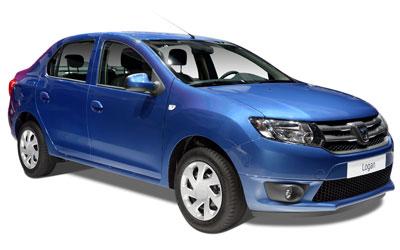 Dacia Logan 0.9 TCE Laureate 4 drzwi