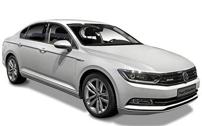 Volkswagen Passat 1.4 TSI Plug-In-Hybrid DSG GTE 4 drzwi