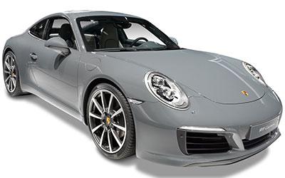 Porsche 911 Carrera 4 Coupe 2 drzwi