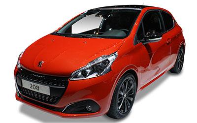 Peugeot 208 1.2 PureTech 110 KM S&S Allure 3 drzwi