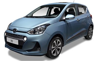 Hyundai i10 1.0 LPGI Style 5 drzwi