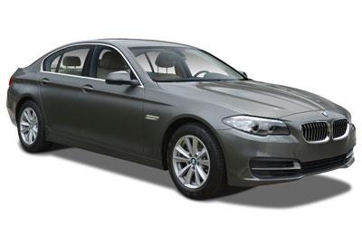 BMW Seria 5 520d 4 drzwi