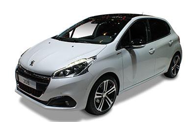Peugeot 208 1.6 BlueHDI 100 KM S&S Allure 5 drzwi