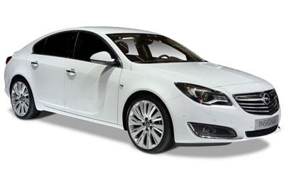 Opel Insignia 2.8 V6 OPC 4x4 5 drzwi