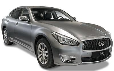 Infiniti Q70 3.5 V6 Hybrid Premium Auto 4 drzwi