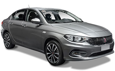 Fiat Tipo 1.3 Multijet 16v Tipo 4 drzwi
