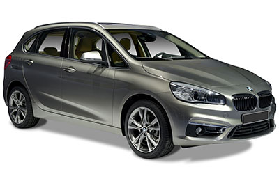 BMW Seria 2 218d Active Tourer Luxury Line 5 drzwi