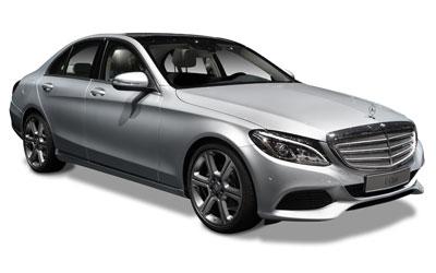 Mercedes-Benz Klasa C Mercedes-AMG S C 63 Edition 1 4 drzwi
