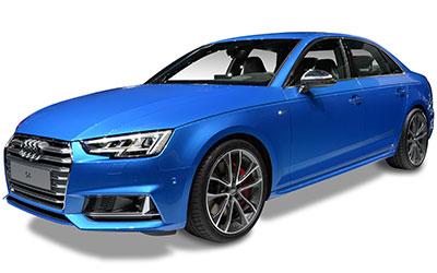 Audi S4 3.0 TFSI quattro tiptronic 4 drzwi